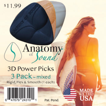 Power Pick - 3 Pack - Mixed - Special