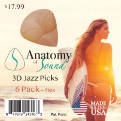 Jazz - 6 Pack - Flex - Special