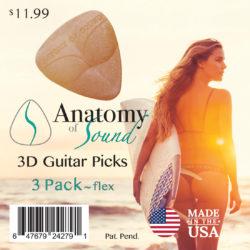 Guitar - 3 Pack - Flex - Special