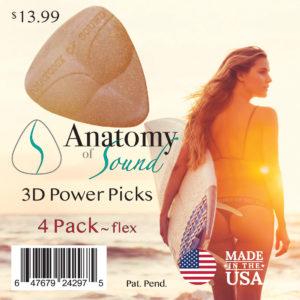 Power Pick - 4 Pack - Flex - Special