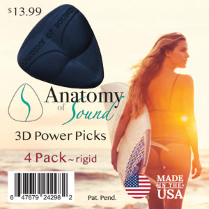 Power Pick - 4 Pack - Rigid - Special