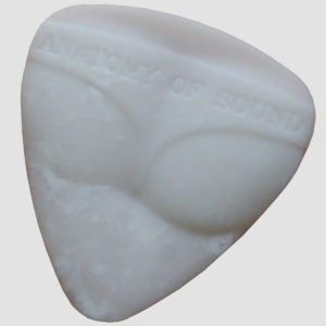 White Alabaster Smooth Bikini pick