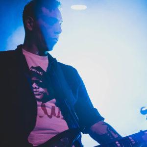 Eclipsica Bassist, Rock Perez